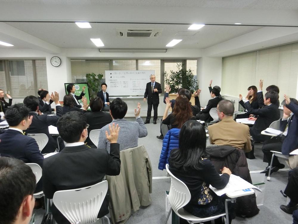 野口ビジネス交流会2019秋